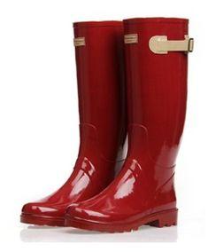 istaydry.com cute-cheap-rain-boots-25 #rainboots | Shoes ...