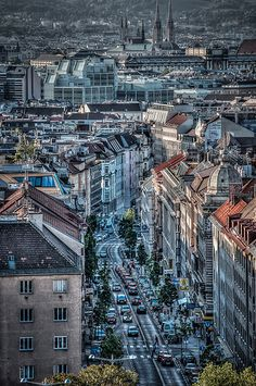 Vienna, Austria | Flickr - Photo Sharing!