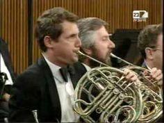 Grieg 'Peer Gynt' Suite No. 1, Op. 46 - 'Morning'