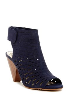 Estell Cone Heel Sandal by Vince Camuto on @nordstrom_rack