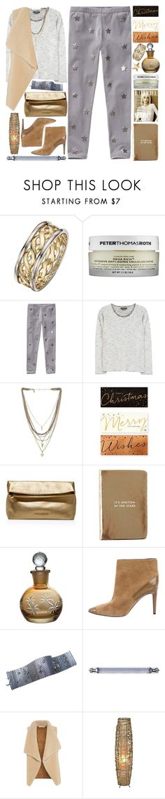 """Stars"" by grozdana-v ❤ liked on Polyvore featuring moda, Peter Thomas Roth, Isabel Marant, Ettika, MICHAEL Michael Kors, Kate Spade, Cultural Intrigue, Pierre Hardy i Velvet by Graham & Spencer"