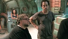 It seems like Guillermo del Toro's Fantastic Voyage needs multiple hands on deck for its production design as we've learned that Paul D. Austerberry will work alongside Spectral's Tom Meyer (revealed