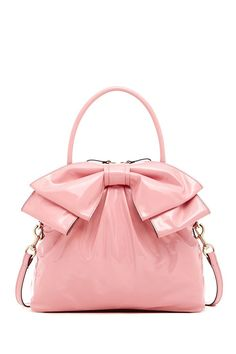 Valentino Double Handle Bow Dome Bag....it's Bowtiful!