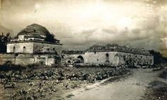 Eski İstanbul Fotoğrafları Arşivi — Yavuz Sultan Selim Medresesi / Halıcılar