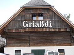 Steiermark Vienna Austria, Cabin, Lifestyle, House Styles, Travelling, Home Decor, Austria, Cabins, Cottage