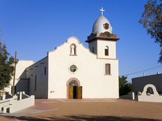 old el paso texas missions | Ysleta Mission on the Tigua Indian Reservation, El Paso, Texas, United ...