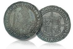 English Crowns and Islamic Coins collection to be auctioned