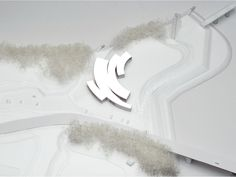 Office of kumiko inui | sculpture proposal hills with water Ichihara