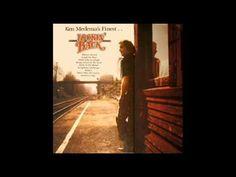 Lead the Way, by Ken Medema (original recording, from vinyl)