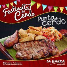 Cali Colombia, Steak, Food, Colombian Food, Birthday Celebrations, Pork Loin, Kitchen Bars, Restaurants, Dishes