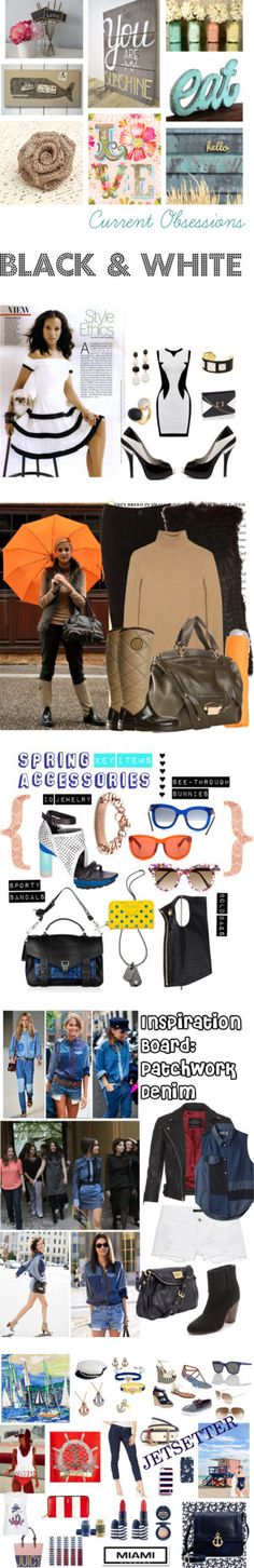 """Brilliant Blogger Sets of the Week"" by polyvore ❤ liked on Polyvore"