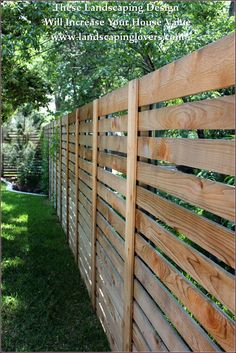 Awesome Cheap Privacy Fencing Privacy Fence Styles Ideas