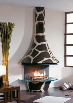 Camini design JC Bordelet EVA 992 GIRAFE