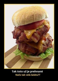 The Bacon Weave Double Cheeseburger – Today is the start of Meat Week over on De… - Cooking Styles Dog Treat Recipes, Burger Recipes, Healthy Dinner Recipes, Diet Recipes, Healthy Snacks, Recipies, Bacon Weave, Gourmet Burgers, Diet Food List