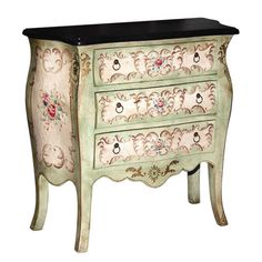 I pinned this Emmie Chest from the Gone With the Wind event at Joss and Main!