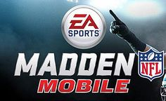 Madden NFL Mobile app – Play the game online for PC (Windows XP, Play Game Online, Online Games, Real Hack, App Play, Play Hacks, Madden Nfl, Game Resources, Android Hacks, Game Update