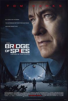 "BEST PICTURE NOMINEE RELATED ""BRIDGE OF SPIES"" NOMINEES  Actor in a Supporting Role, Mark Rylance Music - Original Score, Bridge of Spies Production Design, Bridge of Spies Sound Mixing, Bridge of Spies Writing - Original Screenplay, Bridge of Spies"