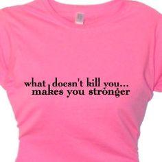 Women's Breast Cancer Walk TShirt Breast Cancer by FlirtyDivaTees, $24.95