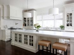 long kitchen island with seating | Kitchen Island With Seating Long Narrow Kitchen Island Small Kitchen ...
