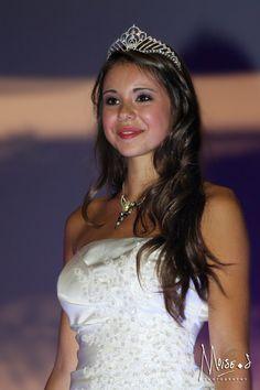 Elsa Paganucci - Miss Planet France 2014