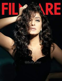 Jav I Gorgeous Aishwarya Rai Bachchan is the new cover girl of Bollywood magazine Filmfare October 2015. These days the pretty actress is busy in the promotion o