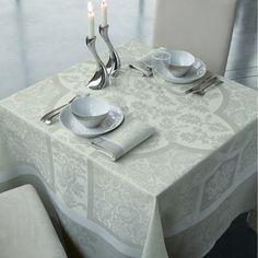 Le Jacquard Français pour une table élégante