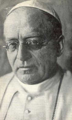 Pius XI Religious socialism, Christian socialism, are contradictory terms; no one can be at the same time a good Catholic and a true socialist. Pope Pius Xi, Pope Leo, Divinity School, Lutheran, Socialism, Pope Francis, Atheism, That Way, Christianity