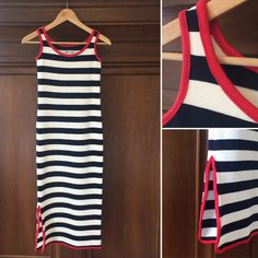 Maxi dress, B1704, size 140, B*Trendy #8