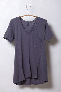 This is what Miranda wears under that glorious hoodie