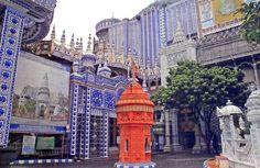Masjid Ajaib di Malang. Whoaa ! | Good News from Indonesia