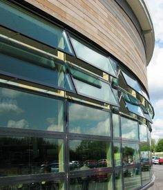 WindowMaster has produced a new white paper for specifiers and designers on how best to deliver cost effective, high performance controls for windows and facades in natural ventilation systems.