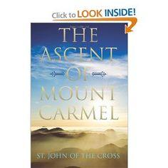 The Ascent of Mount Carmel - St. John of the Cross