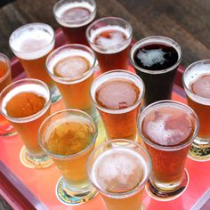 Chicago dogs, secret gardens, and disc golf at Anderson Valley Brewing - a guide to drinking on Mendocino