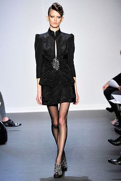 Andrew Gn, Spring 2010  Silly model!