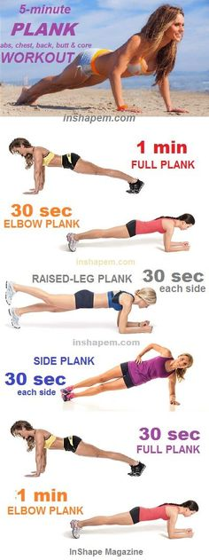 Training the abs is not an easy task. Not all of these muscles respond to training at the same rate,[...]