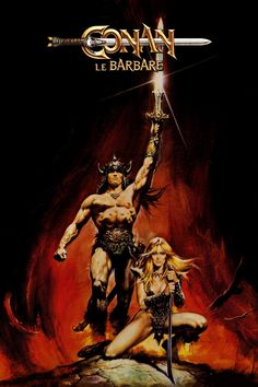 Conan the Barbarian 【 FuII • Movie • Streaming