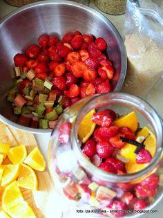 Fruit Salad, Cook, Homemade, Recipes, Fruit Salads, Home Made, Ripped Recipes, Cooking Recipes
