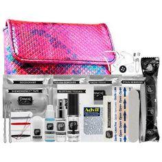 Skinny Minimergency® Kit For Her - Neon Pink Python - Pinch Provisions | Sephora