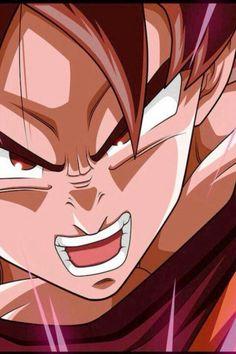 Goku (Kaioken)