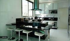 Cozinha Moderna Design