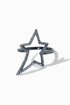 Shooting Star Ring from Shadowplay