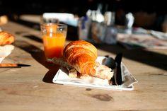 Breakfast & Lunch address in Paris: Le Pain de la Bourse. More tips on: www.tillietip.nl
