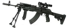 AK47 Parts and AK47 Accesssories