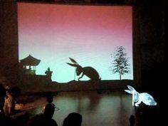 I Made Sidia Masterclass: Balinese Wayang Shadow Puppetry - YouTube