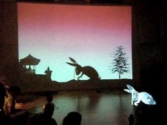 I Made Sidia Masterclass: Balinese Wayang Shadow Puppetry - YouTube