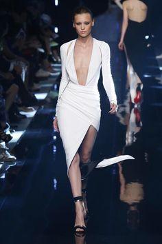 Alexandre Vauthier Fall 2013 Haute Couture Show
