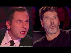 Audition performed by ALIEN?? - Says Simon Cowell - Britain's Got Talent...