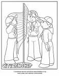 Cub scout printouts learn the cub scout salute cub for Tiger cub scouts coloring pages