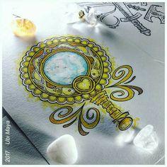 Espelho de Oxum