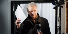 Julian Assange Sues Military Over Bradley Manning Trial Secrecy